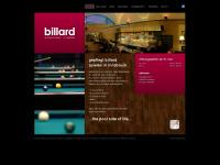 Billard-innsbruck.at