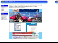 billig-airlines.ch