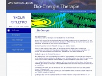 Bio-energie-therapie.at