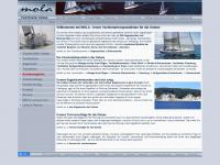 mola-yachtcharter-ostsee.de