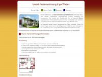 ferienwohnung-mittelmosel.de