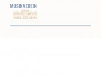 musikverein.at Webseite Vorschau