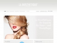 biosthetique-shop.de