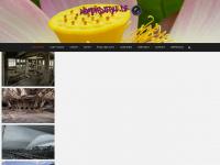 lombadierle.de Webseite Vorschau