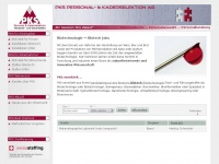biotech-biotechnologie-jobs.ch