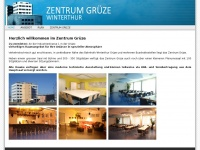 zentrumgrueze.ch