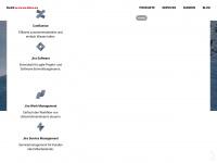 bitvoodoo.ch Webseite Vorschau