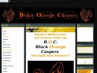 Black-orange-caspers.de