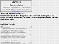 Blankton.de