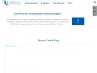 rheinfall.ch