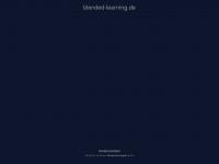 blended-learning.de Webseite Vorschau
