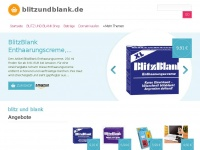 blitzundblank.de