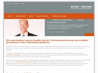 blomepartner.de