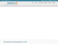 Bluecar.at