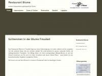 blumefreudwil.ch
