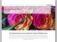 Blumenhaus-koch-nagel.de