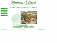 blumenpfister.ch
