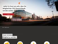 mitglied-werden.cdu.de