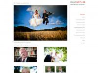 kiel-fotograf.de Webseite Vorschau