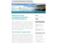 studium-erneuerbare-energien.de