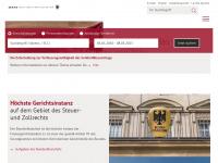 Bundesfinanzhof.de