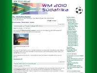 wm-2010-aktuell.de