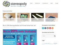 Stereopoly.de