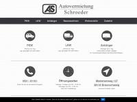 autovermietung-schroeder.de