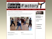 body-factory.ch