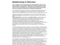 bodyforming-muenchen.de