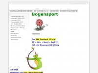 bogensport-mv.de
