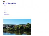 Bonaforth.de