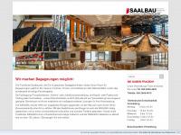 saalbau.com