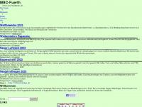 Mbc-fuerth.de