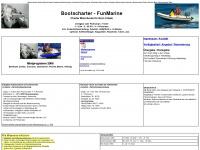 bootscharter-funmarine.de