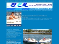bootsschule-mfb.ch