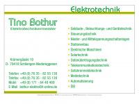 Bothur-elektrotechnik.de