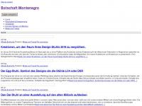 Botschaft-montenegro.de