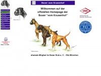 Boxer-vom-krusenhof.de