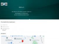 bqbev.de Webseite Vorschau