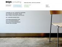 bqs-consulting.de Webseite Vorschau