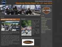 hamburgharleydays.de