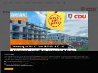 cdu-bedburg.de