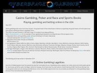 cyberspacecasinos.com