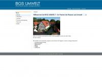 brandt-gerdes-sitzmann-umweltplanung.de
