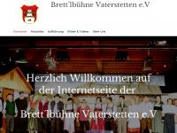 brettlbuehne-vaterstetten.de