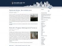 brezelbruder.de Webseite Vorschau