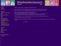 briefmarkentausch-privat.de