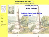 briefmarkenverein-limburg.de