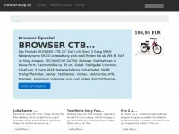 Browser-shop.de